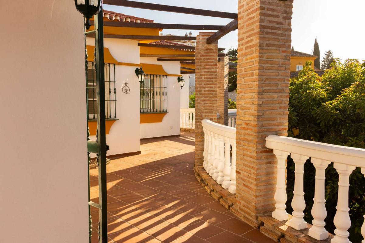 House in Alhaurín de la Torre R3788692 43