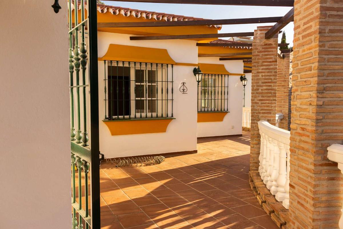 Hus in Alhaurín de la Torre R3788692 44