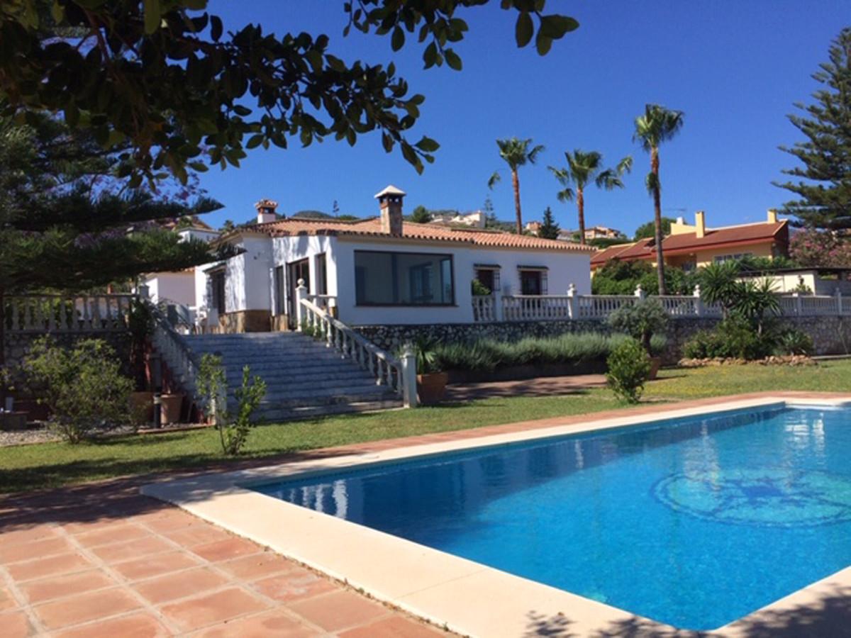 House in Alhaurín de la Torre R3787183 1