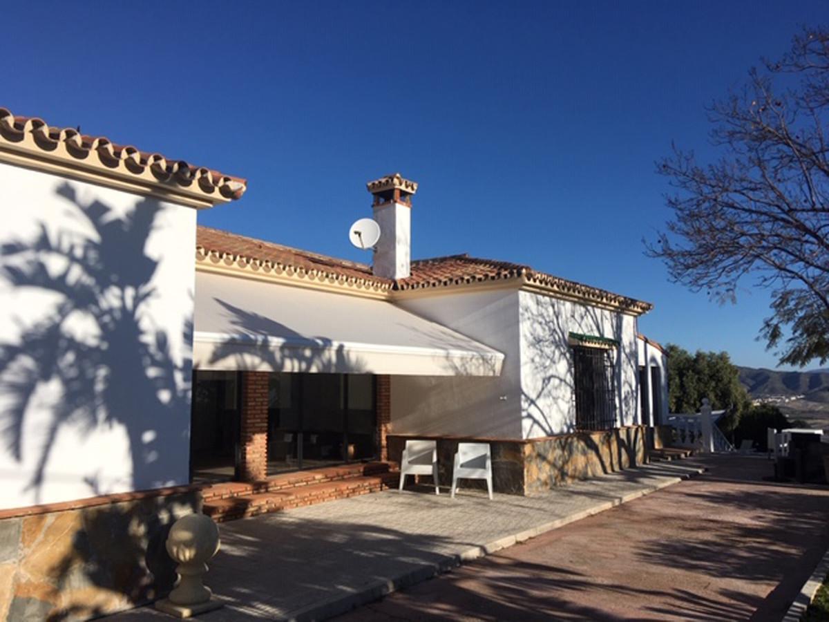 House in Alhaurín de la Torre R3787183 11