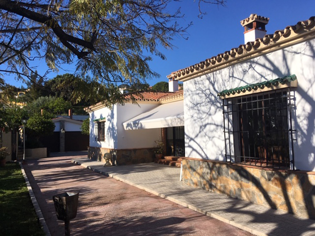 House in Alhaurín de la Torre R3787183 3
