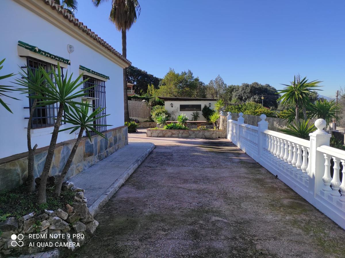 House in Alhaurín de la Torre R3787183 40