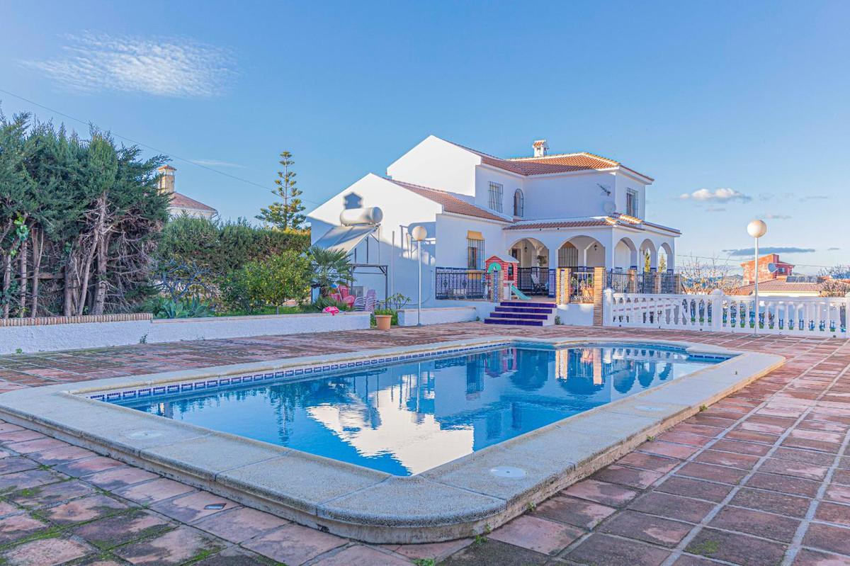 House en Alhaurín de la Torre R3907183 1