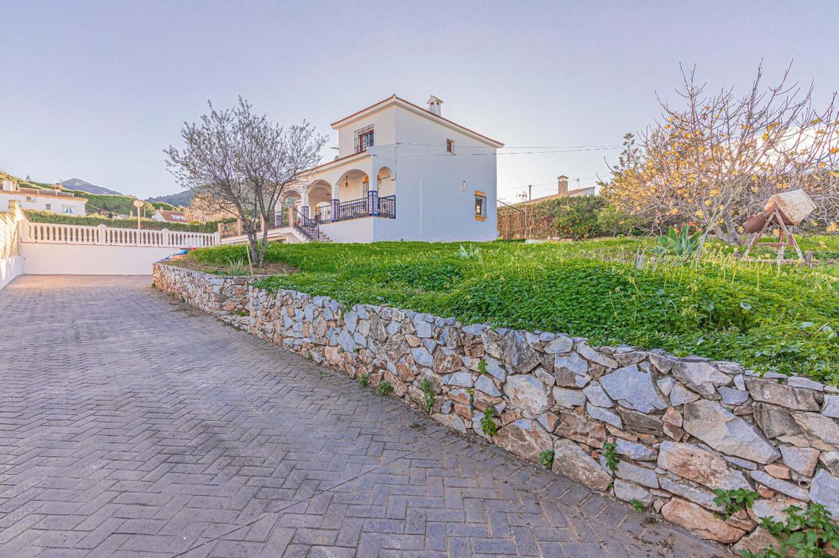 House en Alhaurín de la Torre R3907183 16