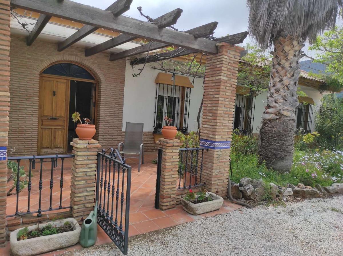 House in Alhaurín de la Torre R3838015 1