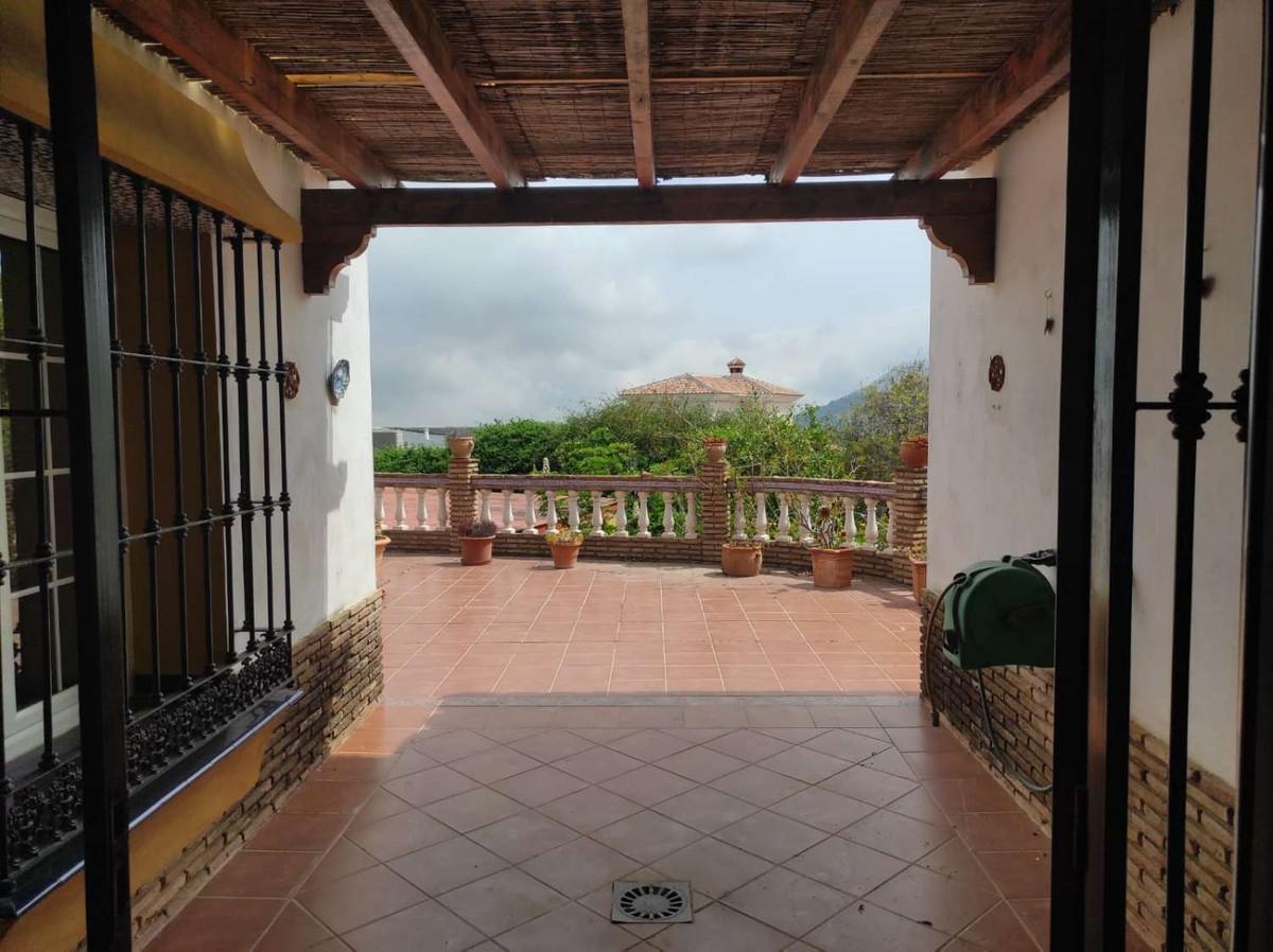 House in Alhaurín de la Torre R3838015 13