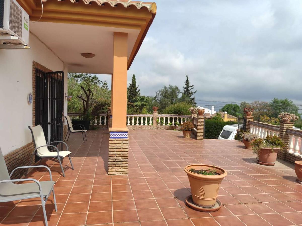 House in Alhaurín de la Torre R3838015 14