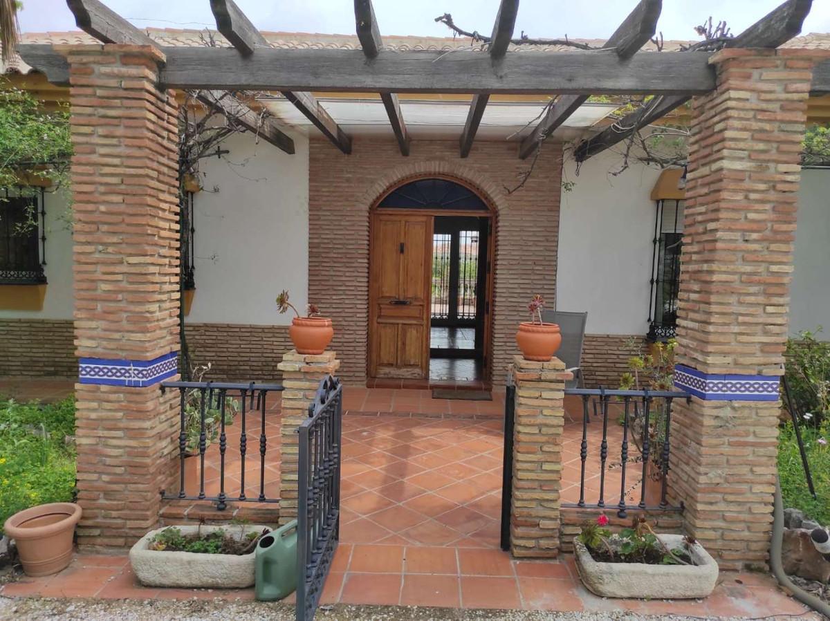 House in Alhaurín de la Torre R3838015 2