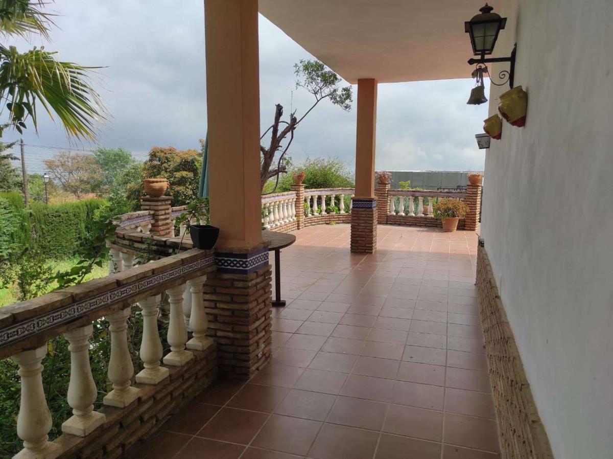 House in Alhaurín de la Torre R3838015 36