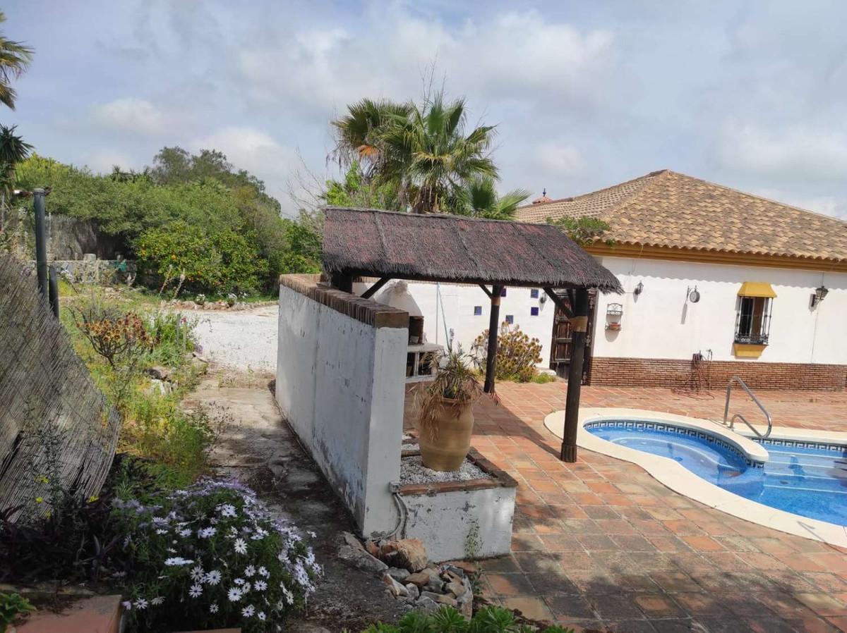 House in Alhaurín de la Torre R3838015 40