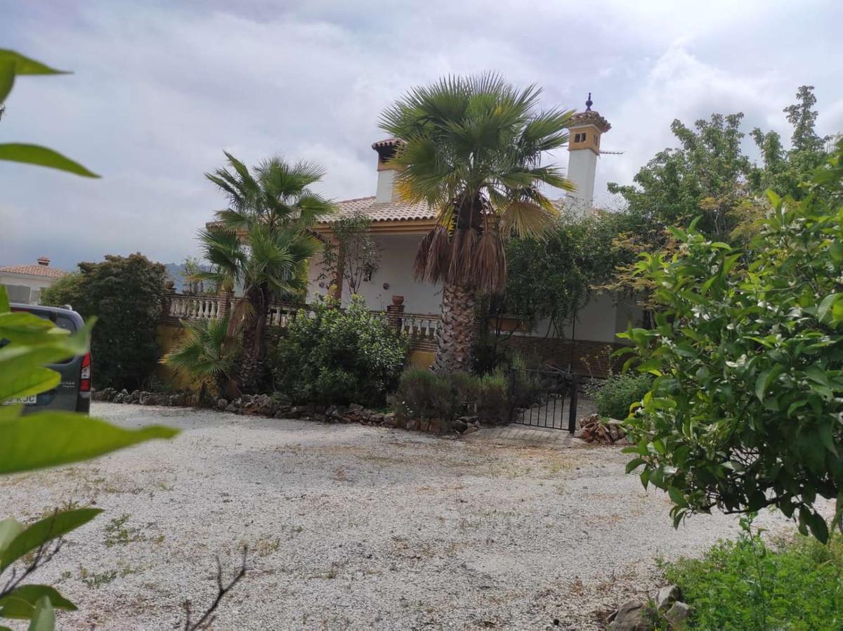 House in Alhaurín de la Torre R3838015 44