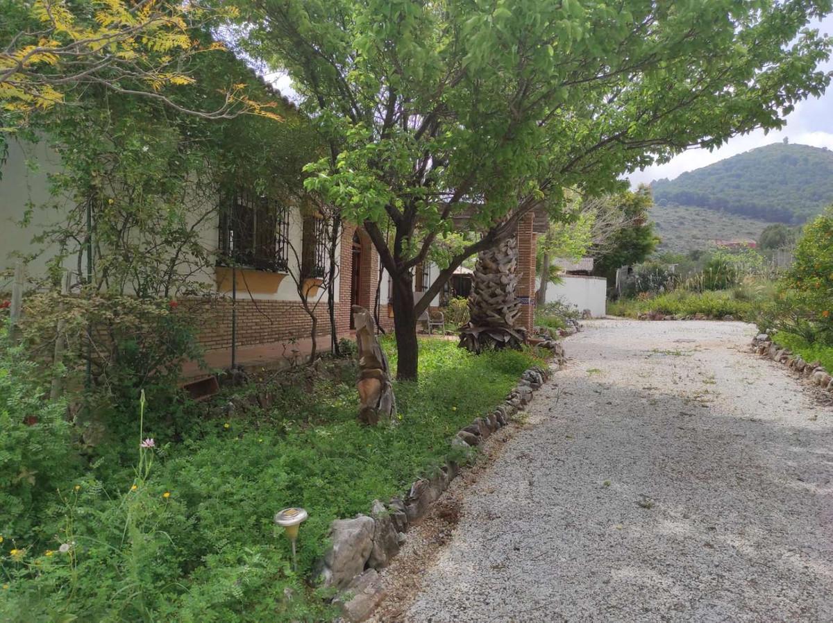 House in Alhaurín de la Torre R3838015 49