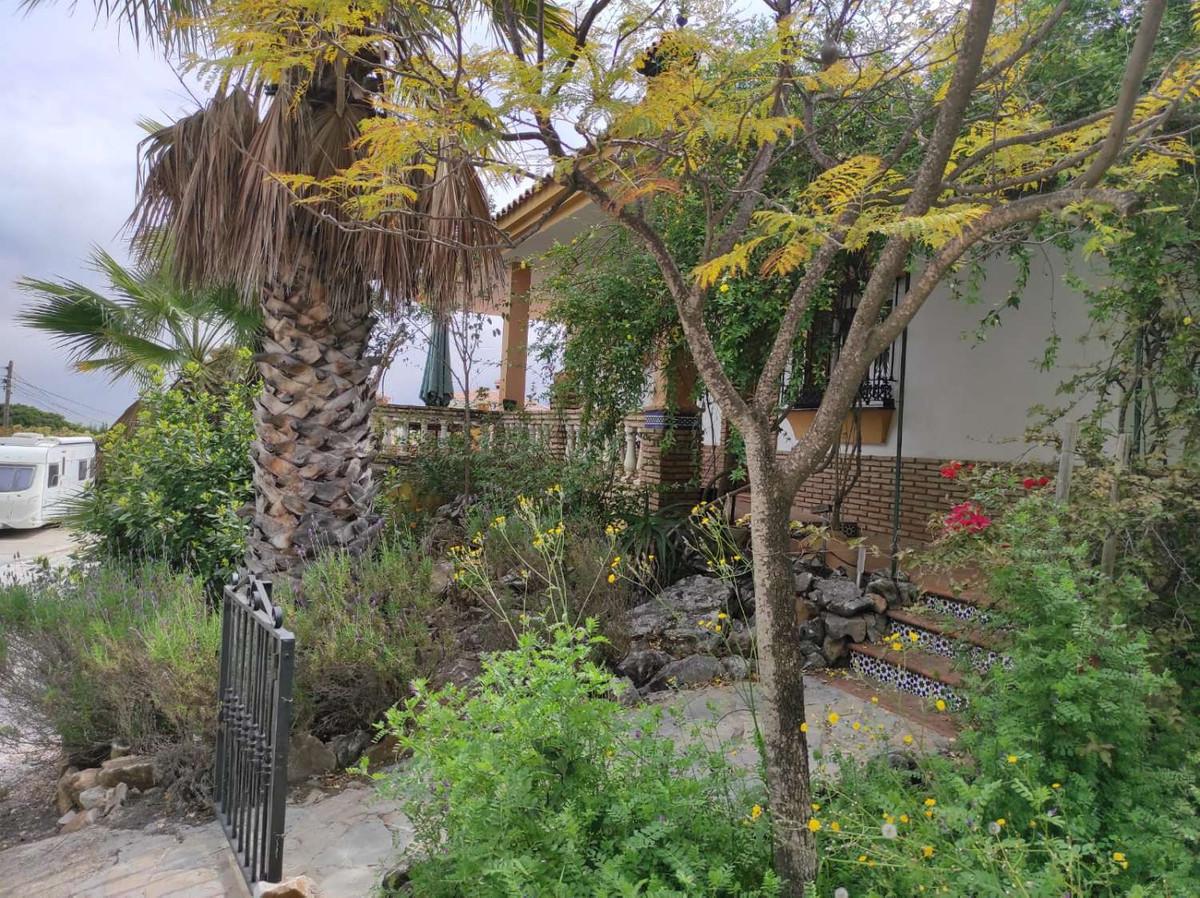 House in Alhaurín de la Torre R3838015 50