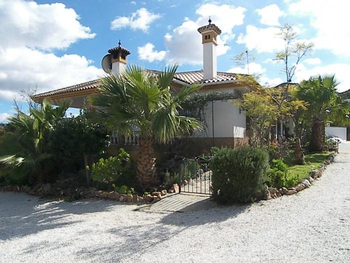 House in Alhaurín de la Torre R3838015 53