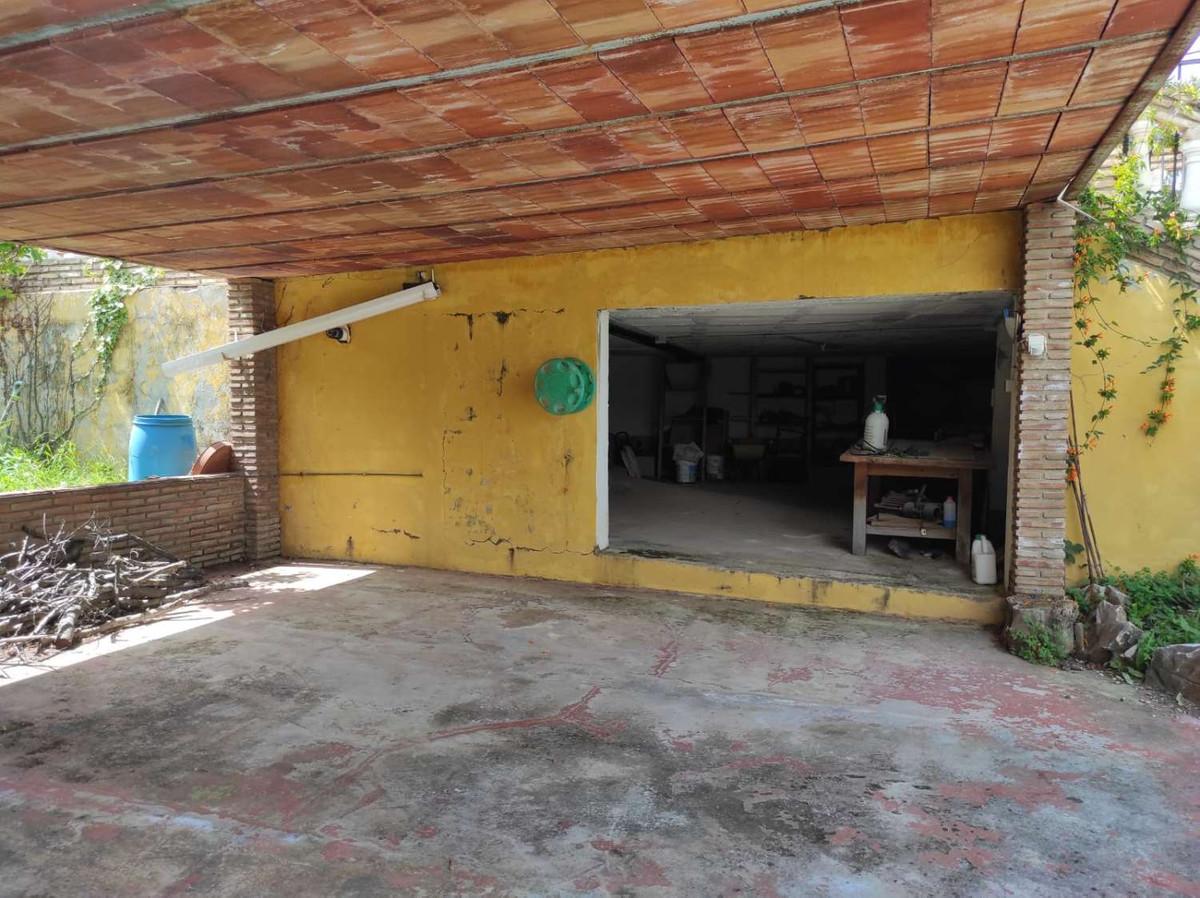 House in Alhaurín de la Torre R3838015 56