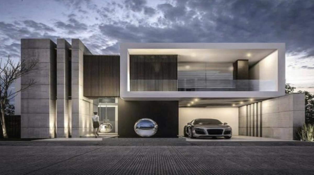 Detached Villa for sale in Benahavís R3561307