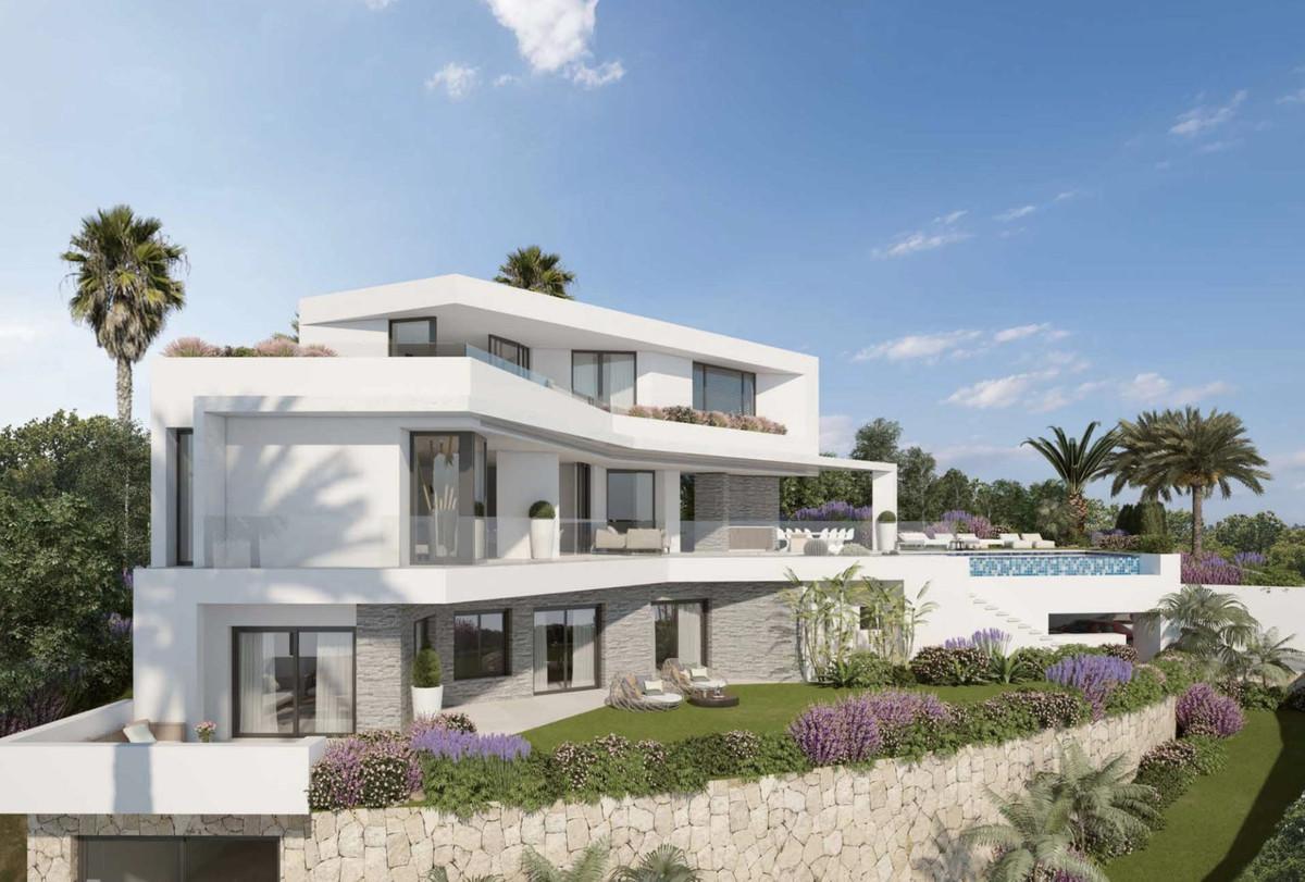 Detached Villa for sale in Elviria R3850528