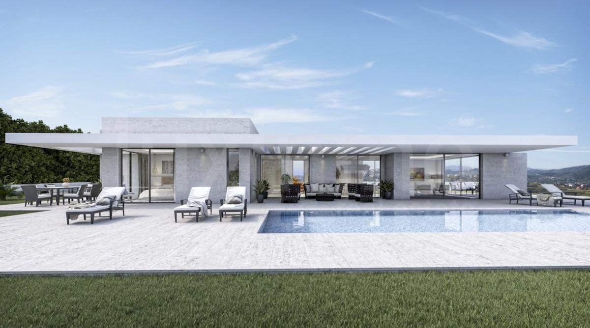 3 bedroom villa for sale la cala golf