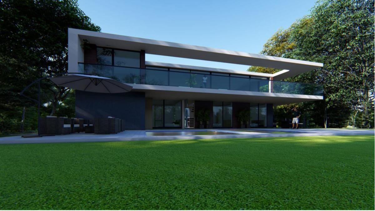 Fritliggende Villa Til salg i La Cala Golf R3432682