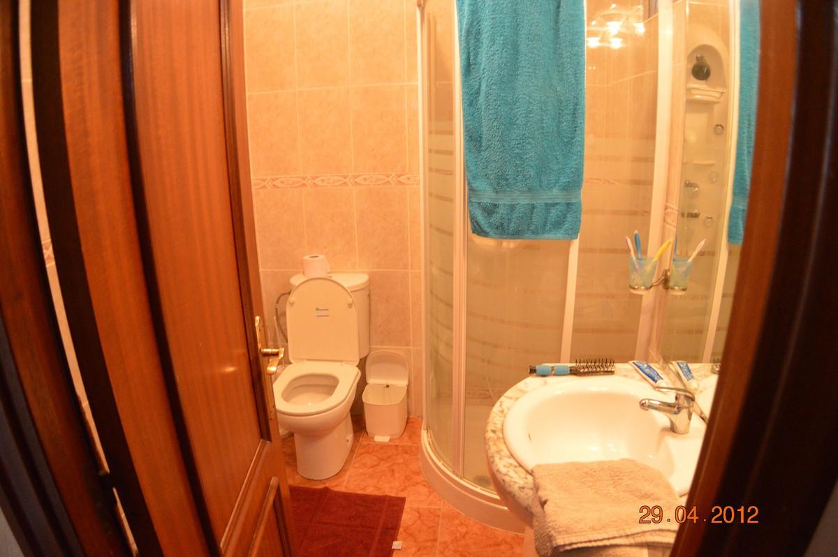 1 Bedroom Apartment for sale Calahonda