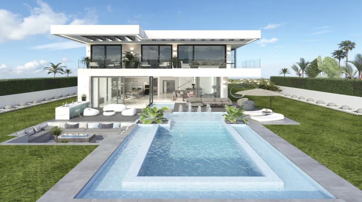 Detached Villa for sale in Riviera del Sol R3615788