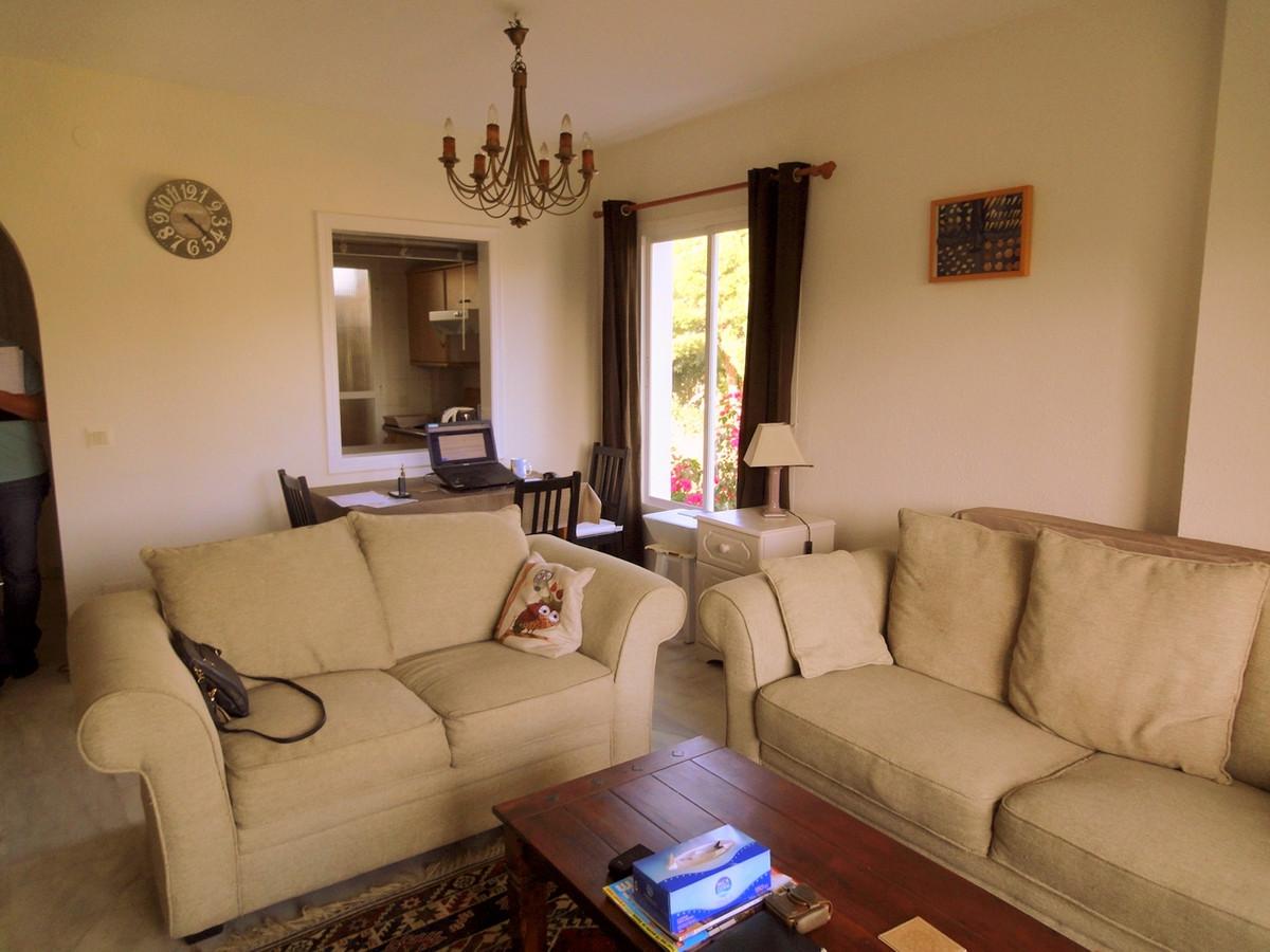 Appartement Mi-étage à Riviera del Sol R2799731