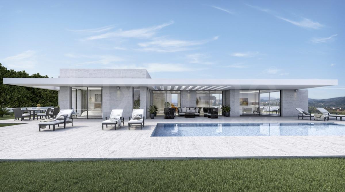 Villa - Chalet a la venta en La Cala Golf