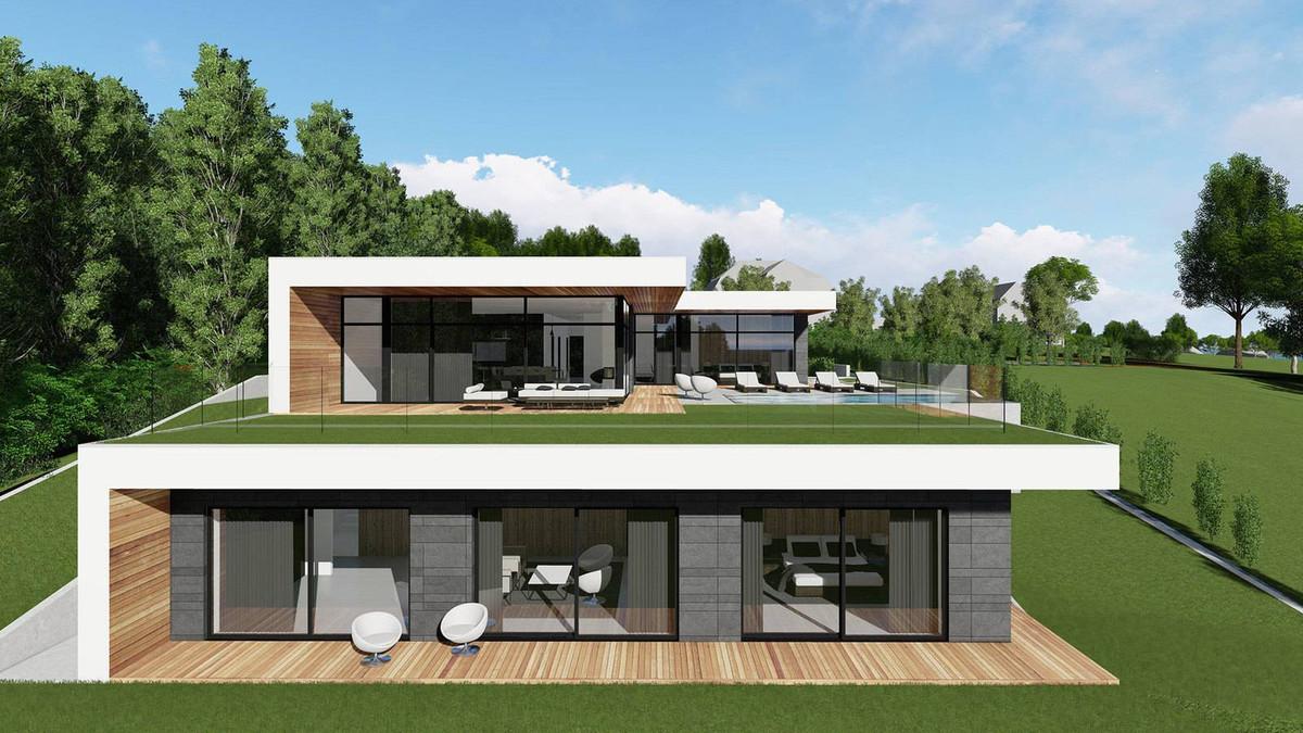 Fritliggende Villa Til salg i La Cala Golf R3135469