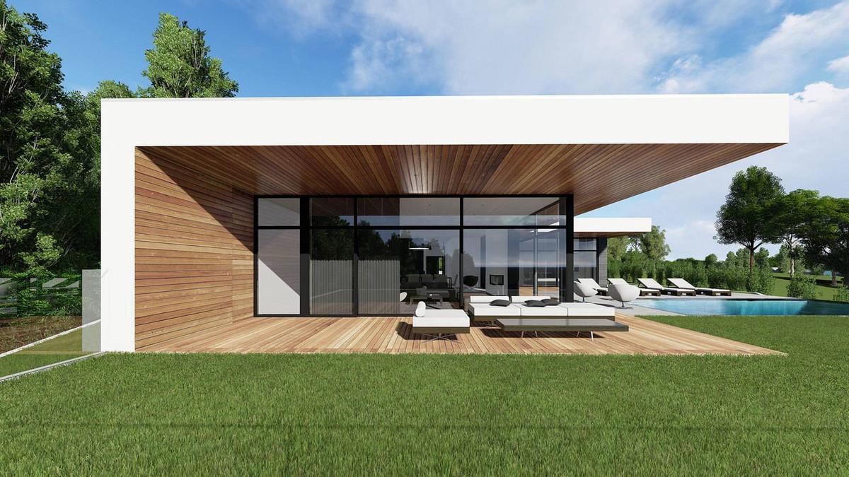 Villa con 3 Dormitorios en Venta La Cala Golf