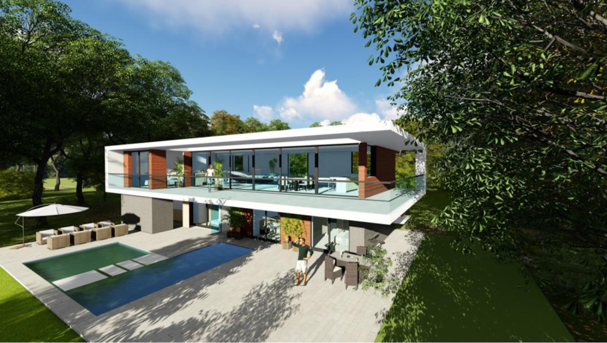 New Development: Prices from €995,000 to €995,000. [Beds: 3 - 3] [Bath,Spain