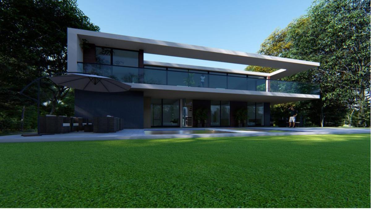 Villa te koop in Mijas R3462601