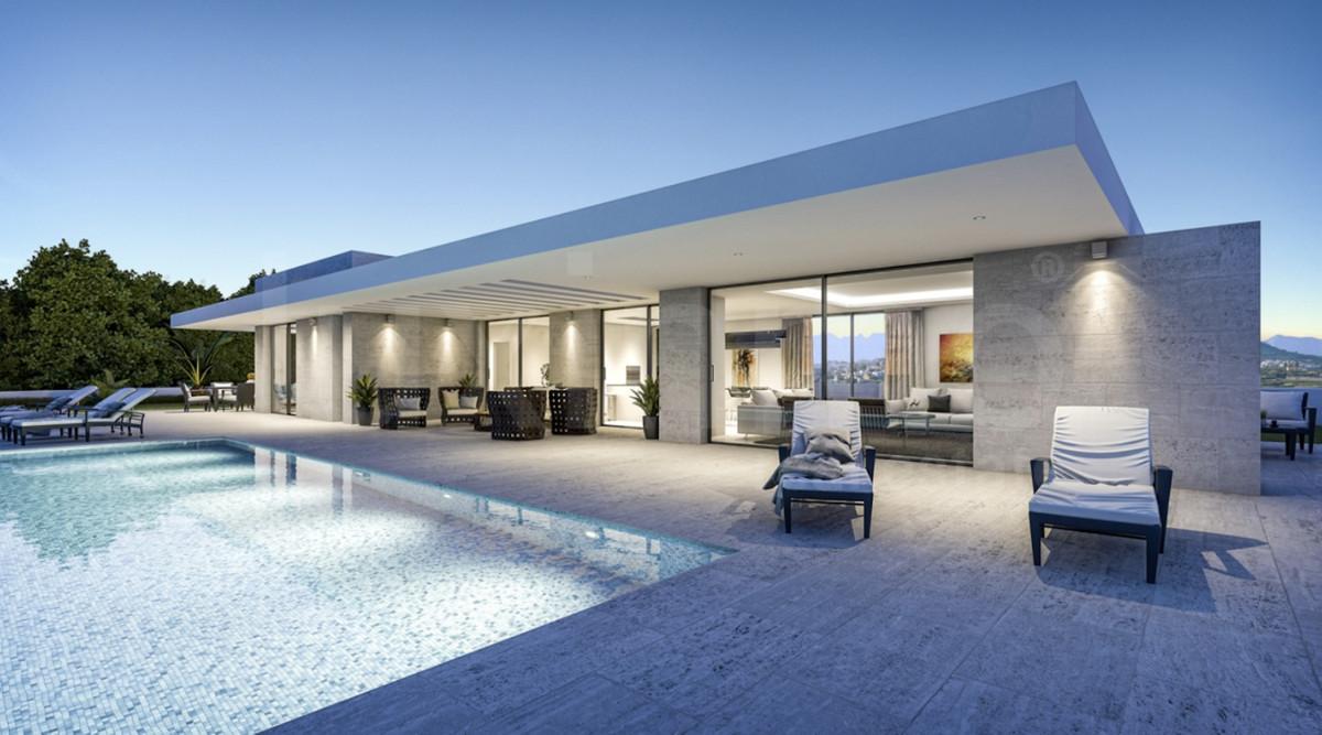 5 bedroom villa for sale la cala golf