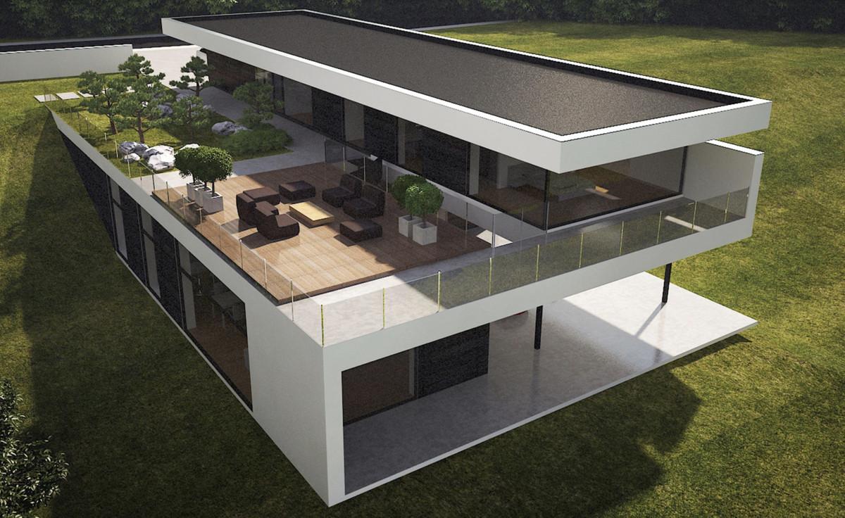 Detached Villa for sale in Mijas Golf R3512035