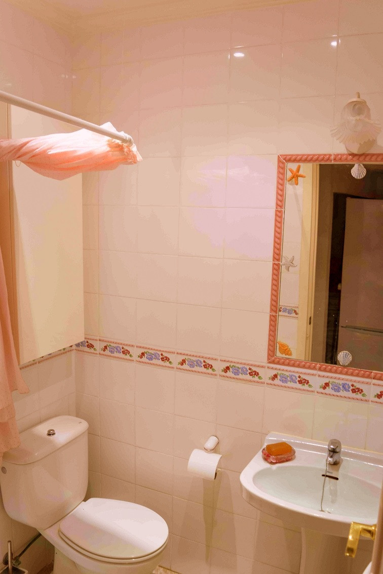 2 Bedroom Townhouse for sale San Luis de Sabinillas