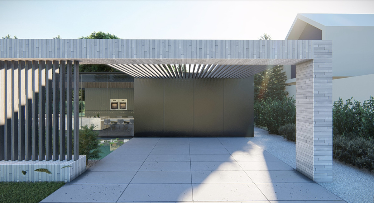 Detached Villa for sale in Mijas Golf R3502894
