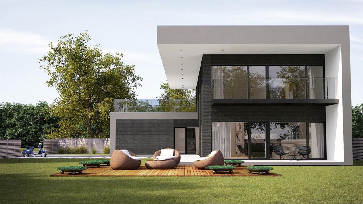Villa  Independiente en venta   en La Cala Golf