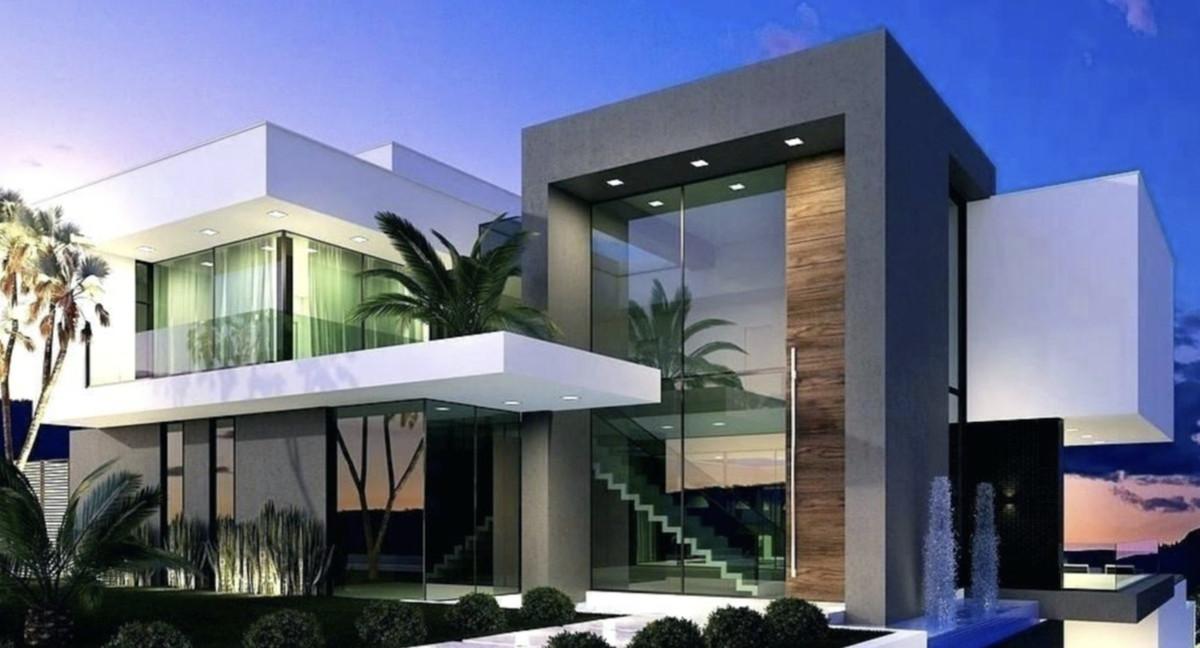 Detached Villa for sale in Estepona R3503950