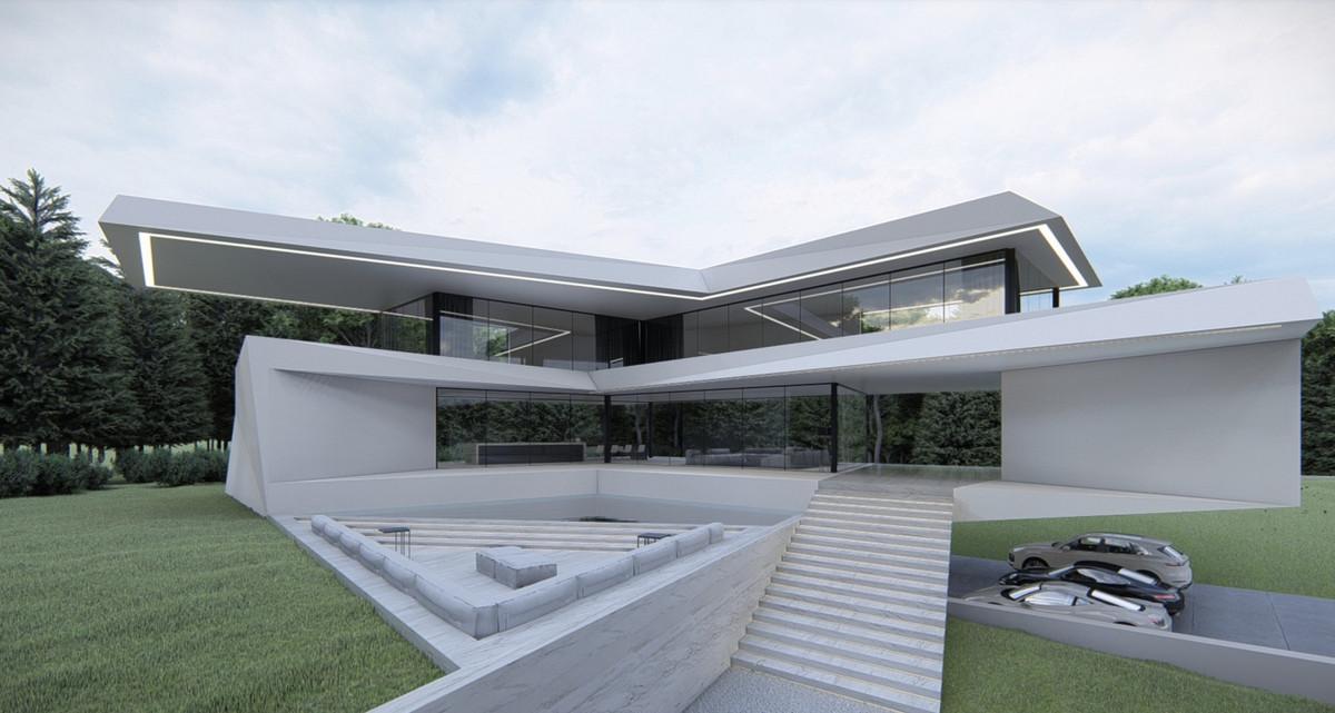 House in Benahavís R3478174 2