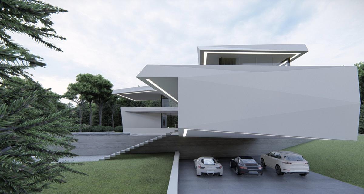 House in Benahavís R3478174 4
