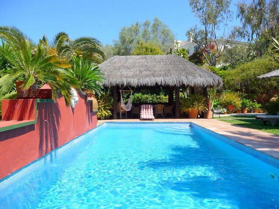 Villa Te Koop - El Rosario
