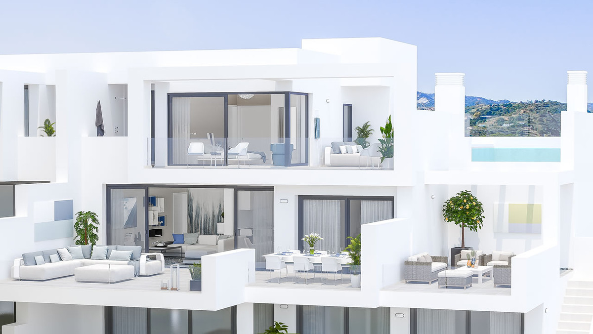 2 Bedroom Ground Floor Apartment For Sale La Cala Golf, Costa del Sol - HP3304684