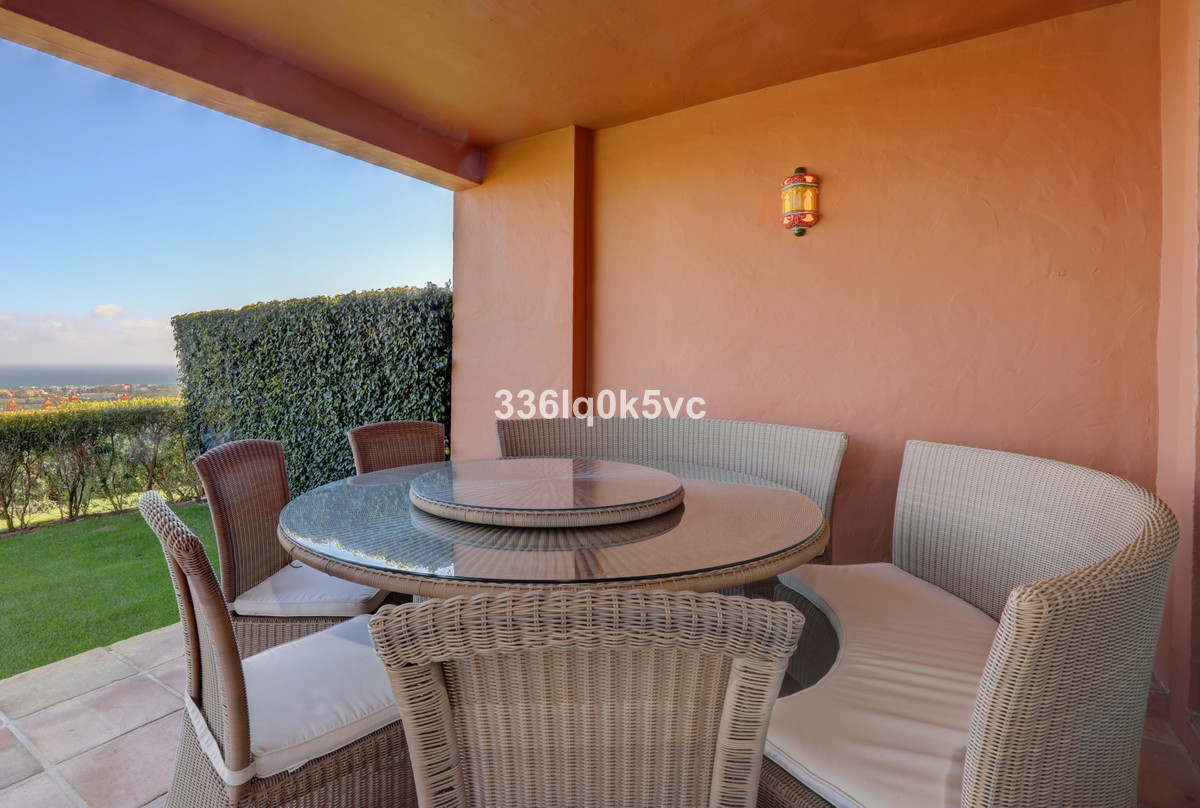 Apartment in Los Flamingos