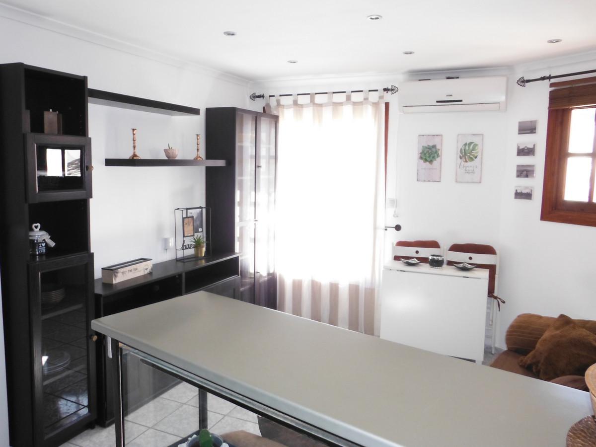 1 Dormitorio Ático Apartamento En Venta Benahavís