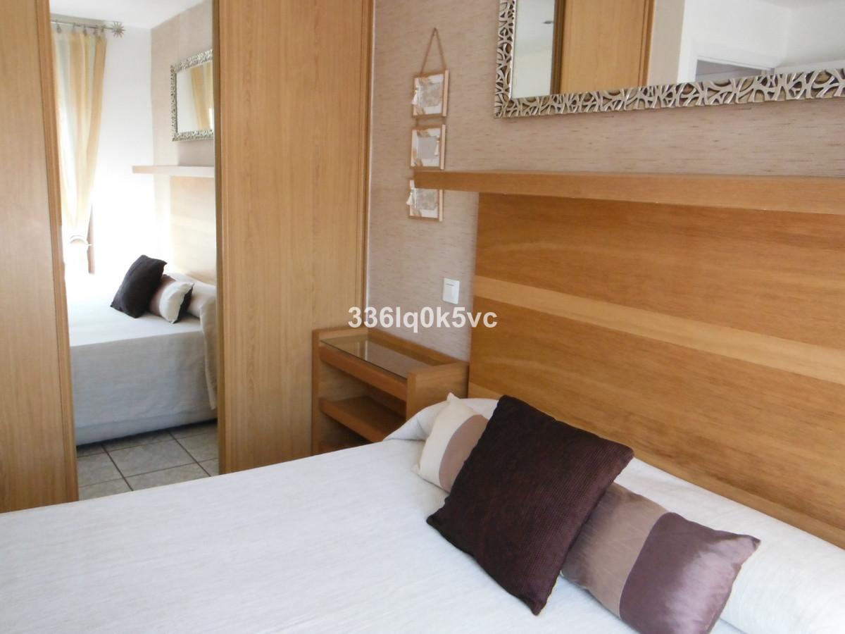 1 Bedroom Penthouse Apartment For Sale Benahavís