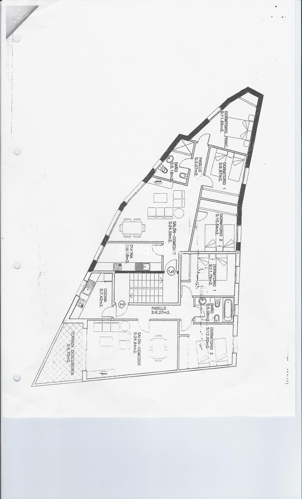 Residential Plot For Sale Benahavís