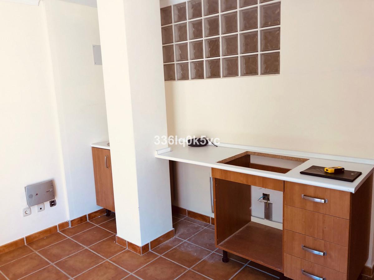 1 Dormitorio Planta Baja Estudio En Venta Benahavís