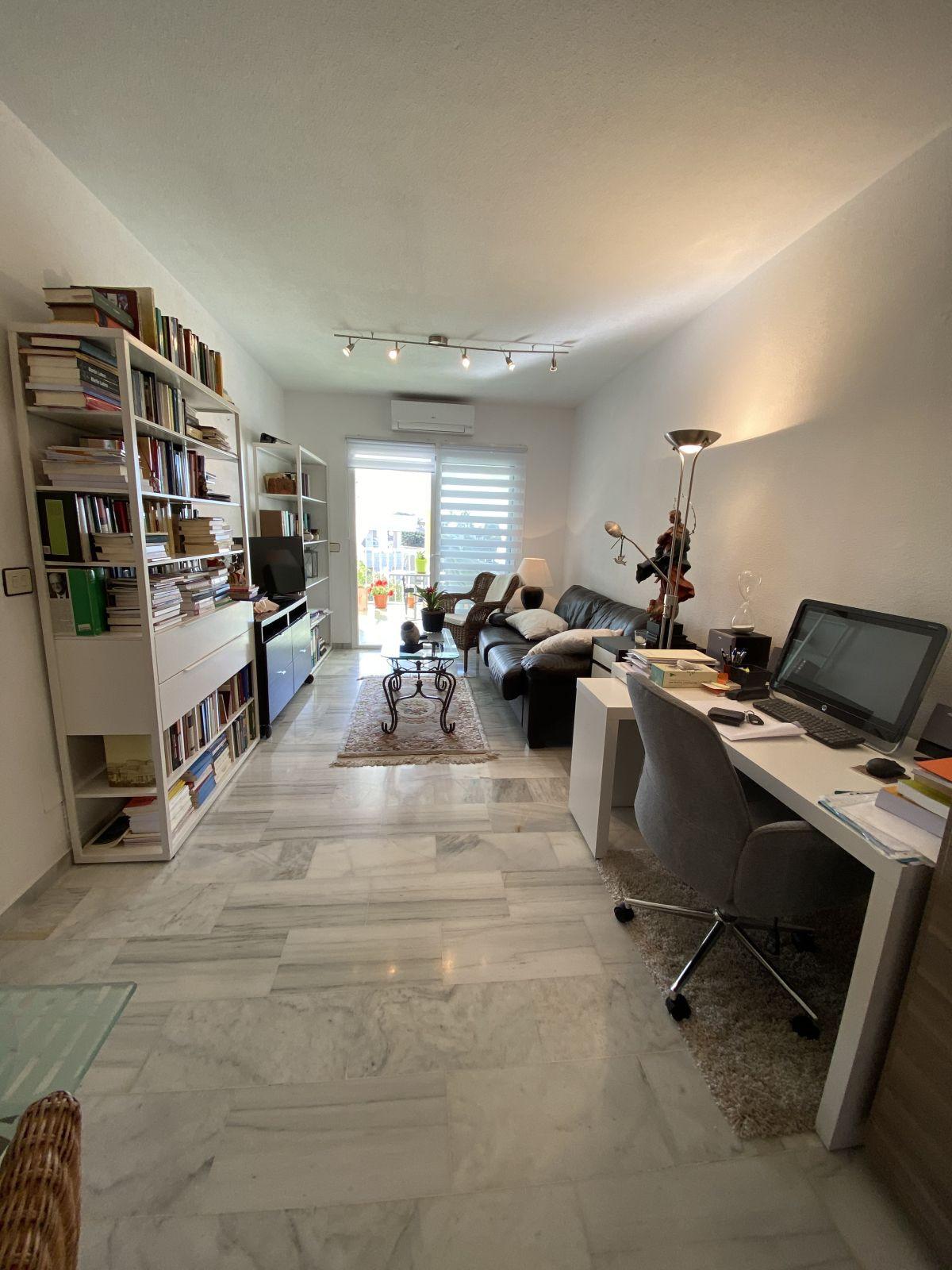Apartment in El Faro