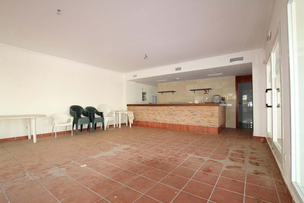 This is a great opportunity to own a very unique freehold commercial property located within a front,Spain