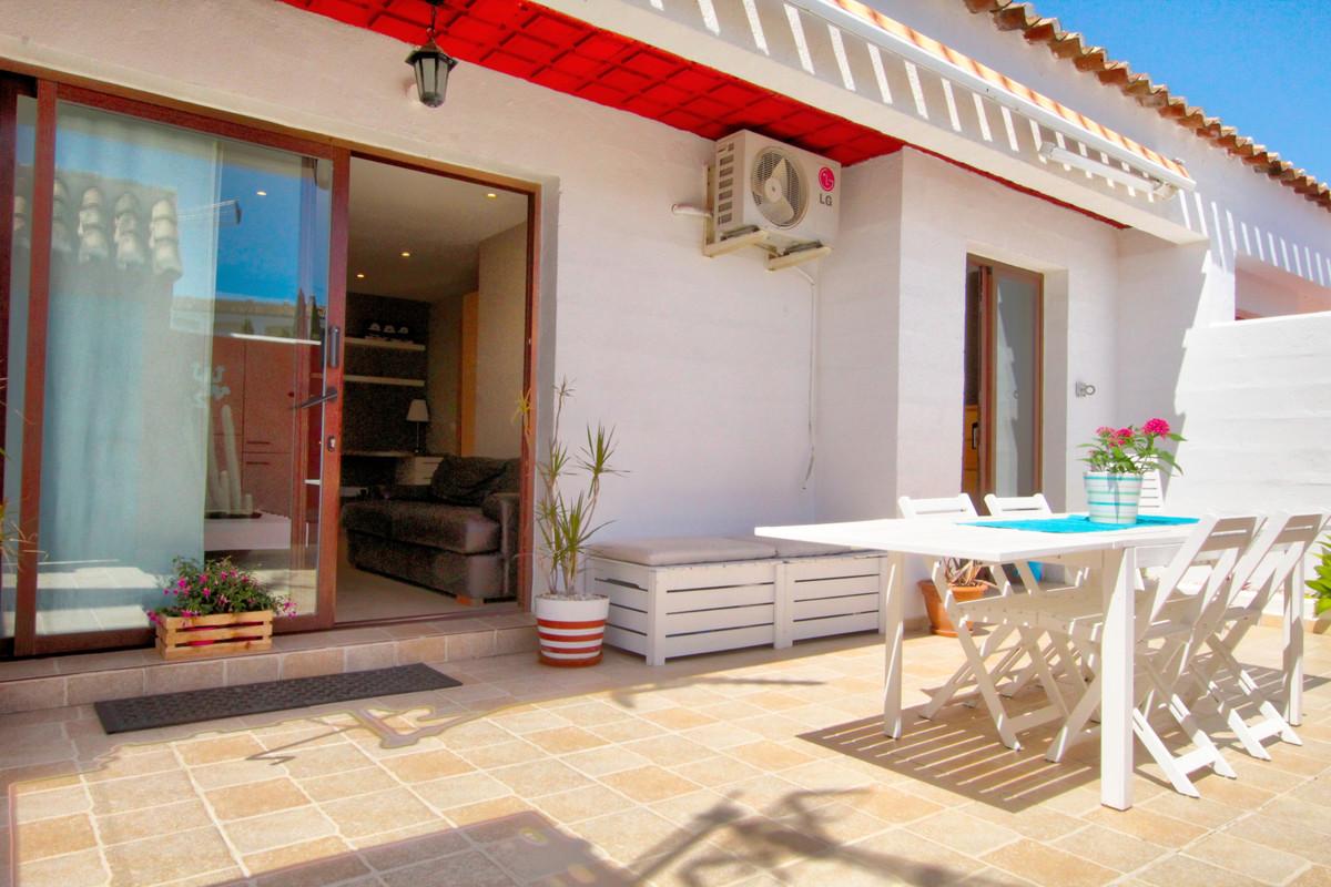 Townhouse in Mijas Golf R3448219
