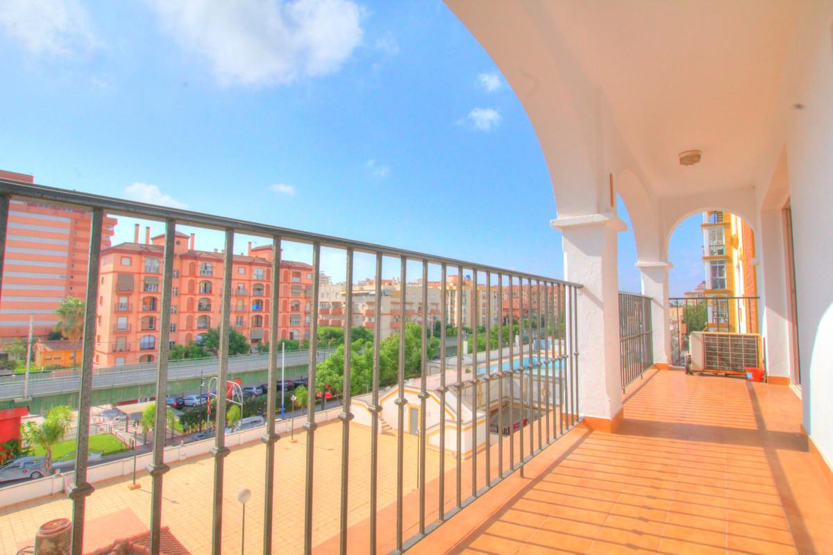 R3482851 Apartment Los Boliches, Málaga, Costa del Sol